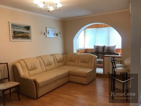 Продажа 2-комнатной квартиры в тихом районе - Фото 3