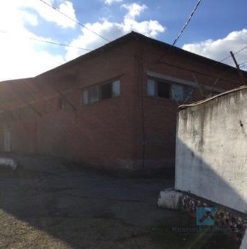 Продажа склада, Краснодар, Ростовское ш. - Фото 4