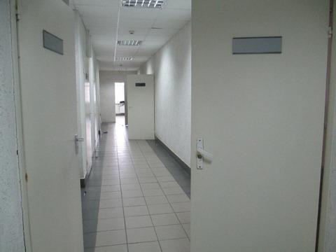 Офисный блок на 1 этаже бц_пл. Станиславского - Фото 3