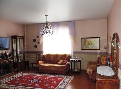 Продаётся большая сталинка с ремонтом, мебелью, кладовкой и гаражом - Фото 2