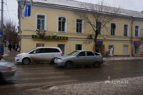 Аренда торгового помещения, Астрахань, Ул. Коммунистическая - Фото 1