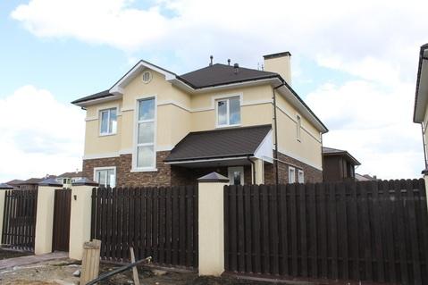 Дом под ключ в кп Мартемьяново - Фото 2