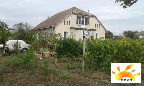 Дом в Евпатории + 25соток - Фото 3