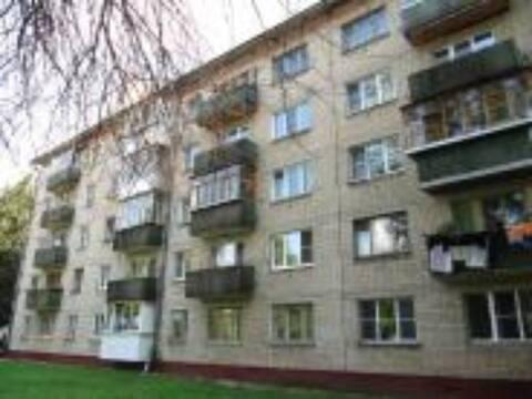 Продажа двухкомнатной квартиры на улице Ленина, 52 в Обнинске, Купить квартиру в Обнинске по недорогой цене, ID объекта - 319812660 - Фото 1