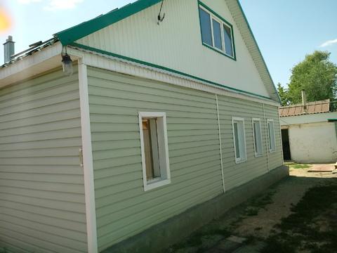 Продажа: 1 эт. жилой дом, ул. Севастопольская - Фото 1