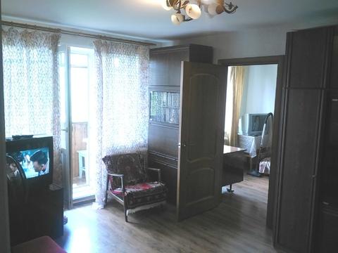 Двухкомнатная квартира в Подольске - Фото 1