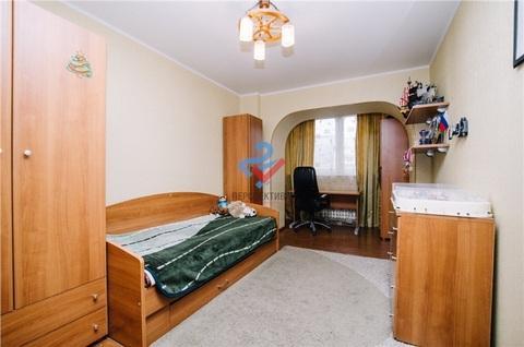 Продается 4-х комнатная квартира в центре города - Фото 4
