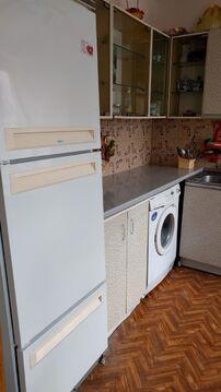 На оч длит срок полустудия с 2-мя изолированн комнатами, свежий Ремонт - Фото 2