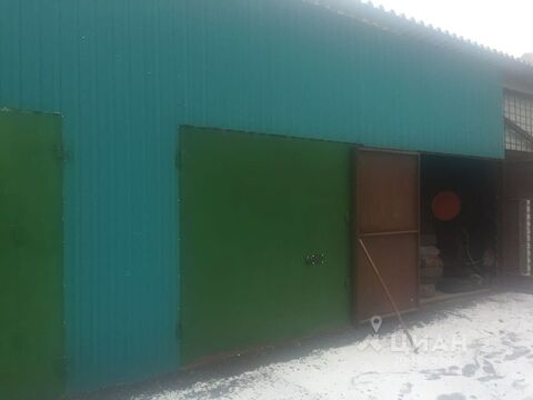 Продажа гаража, Барнаул, Ул. Юрина - Фото 1