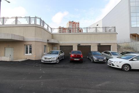 Нижняя Дуброва ул, гараж 33 кв.м. на продажу - Фото 4
