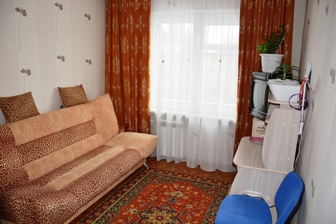 Отличная квартира в самом престижном микрорайоне Иркутска! - Фото 4