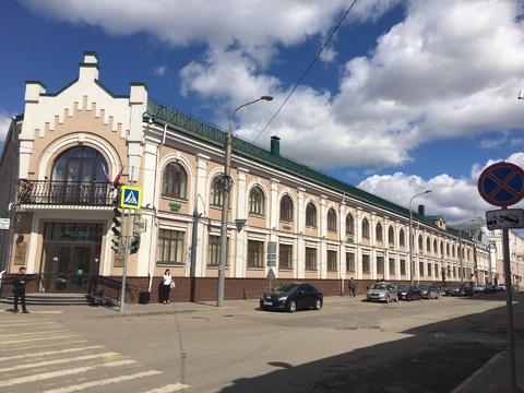 Офис в центре с ремонтом и мебелью (своя парковка) - Фото 2