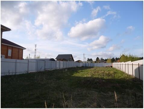 Прекрасный участок ИЖС для вашего дома в Кузнецово! - Фото 2