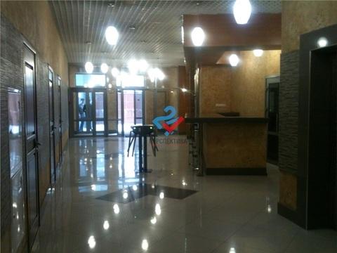 Продажа офиса 460м2 на ул. Менделеева 130 - Фото 3