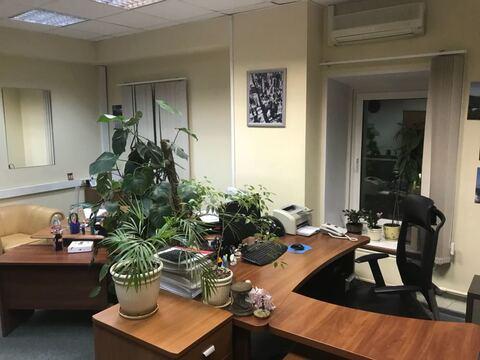 Аренда офиса от 12 м2, кв.м/год - Фото 1