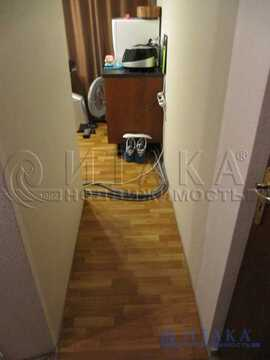 Продажа комнаты, м. Улица Дыбенко, Ул. Тельмана - Фото 5