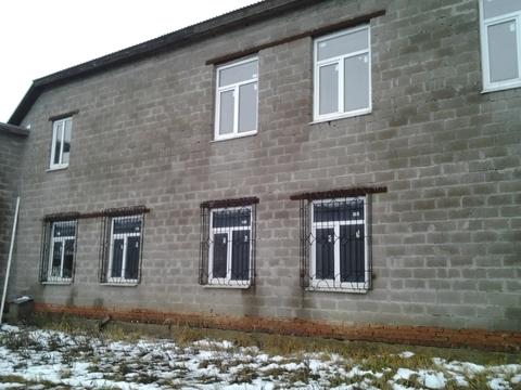 Продается производственно-складской комплекс в д. Шевлягино - Фото 2
