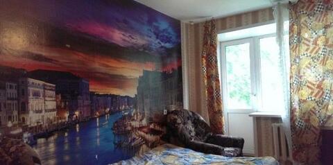 Посуточно однокомнатная квартира на ул.Алябьева дом 20 - Фото 2