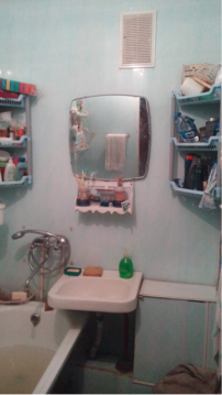 Продам 2-х комнатную в Михалево - Фото 3