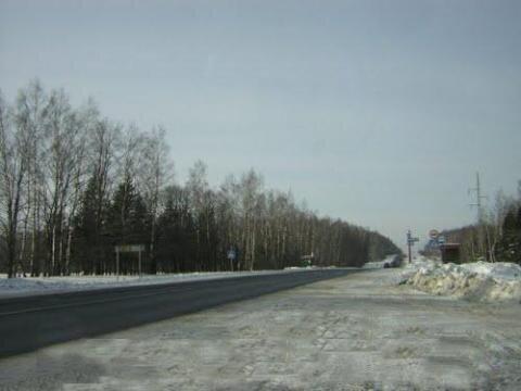 Участок 18 Га пром. назначения в 27 км по Каширскому шоссе - Фото 1