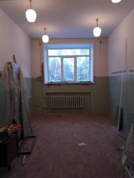 Офис 88,5 кв.м, 1 этаж, кабинетная система - Фото 2