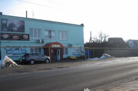 Продажа торгового помещения, Колодезный, Каширский район, Ул. Ленина - Фото 3