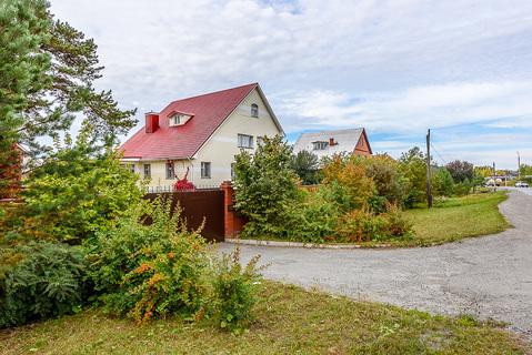 Объявление №47210122: Продажа дома. Березовский
