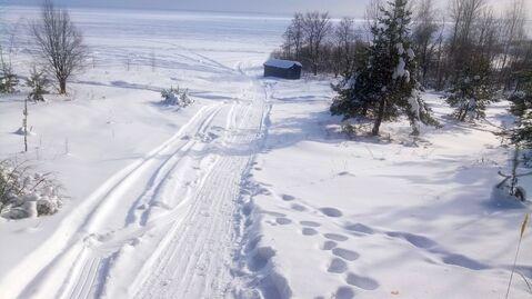 Участок 11 соток для ИЖС на берегу Волги в г. Юрьевец - Фото 3