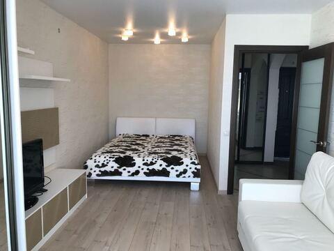 Сдается 1 комнатная квартира г. Обнинск пр. Ленина 205 - Фото 1