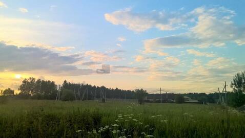 Участок 8,4 сот. , Рублево-Успенское ш, 29 км. от МКАД. - Фото 1