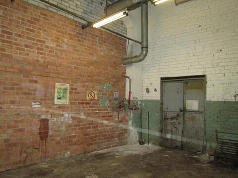 Склад с высокими потолками 40 метров - Фото 1