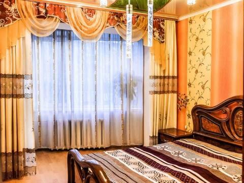 Продажа трехкомнатной квартиры на улице Академика Королева, 35 в ., Купить квартиру в Петропавловске-Камчатском по недорогой цене, ID объекта - 319936665 - Фото 1