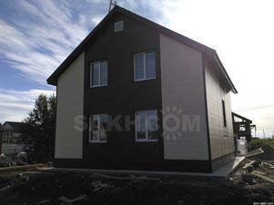 Продажа дома, Троицкое, Анивский район, Ул. 8 Марта - Фото 1
