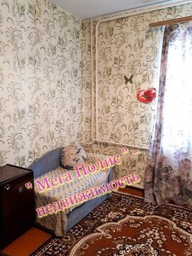Сдается 2-х комнатная квартира 35 кв.м. ул. Текстильная 7 на 1 этаже. - Фото 5