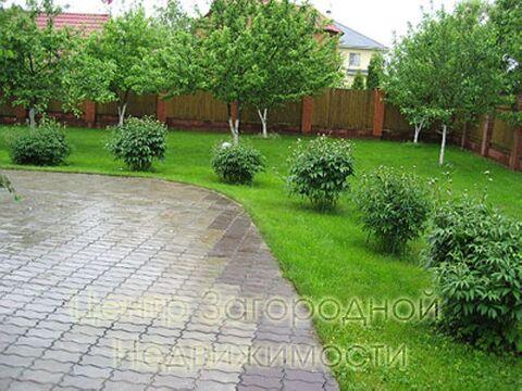 Дом, Рублево-Успенское ш, 28 км от МКАД, Ивановка д. (Одинцовский . - Фото 3
