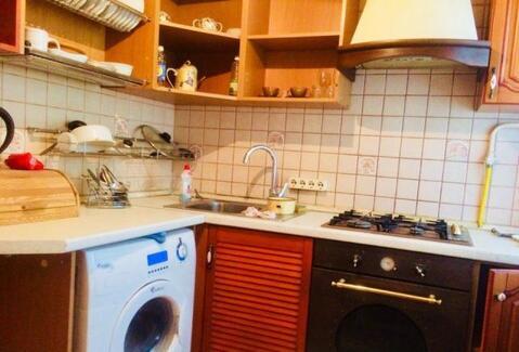 Продам 3-к квартиру, Подольск город, улица Филиппова 12 - Фото 3