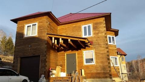 Продается дом. , Маркова, Западная улица - Фото 2