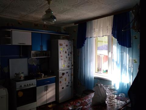 Продажа дома, Хомутово, Новодеревеньковский район, Ул. Маслозаводская - Фото 5
