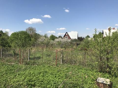 Д. Бараново 16.5 соток ИЖС - Фото 3