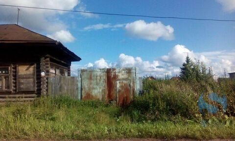 Продажа участка, Гусево, Тюменский район - Фото 1