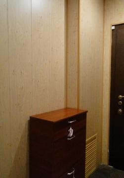 Улица Фрунзе 27; 3-комнатная квартира стоимостью 41000 в месяц город . - Фото 3