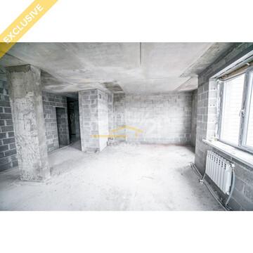 Продается 2-х комнатная квартира со свободной планировкой - Фото 4