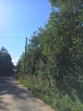 Продажа участка, Овраги, Приозерский район - Фото 5