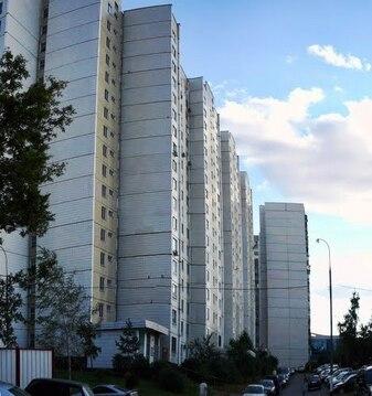 Продажа квартиры, м. Новые Черемушки, Ул. Наметкина - Фото 5