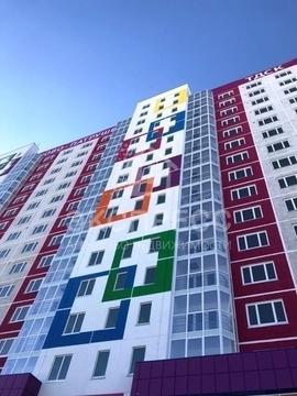 Продам 2-комн. квартиру, Тюменский 2 мкр, Федюнинского, 62 - Фото 3