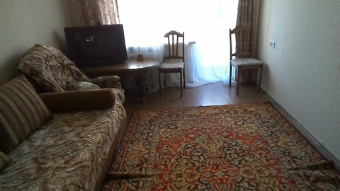 Сдам 2-комнатную квартиру по ул Вокзальная - Фото 1