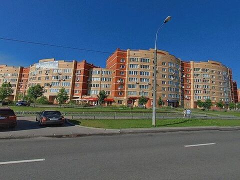 Продажа квартиры, м. Планерная, Ул. Воротынская