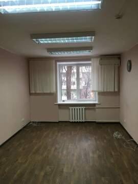 Офис в аренду 19 кв.м, кв.м./год - Фото 2