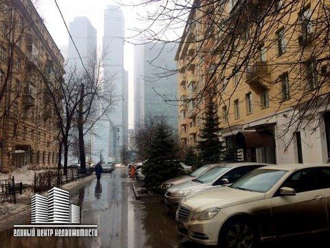 Нежилое помещение, г. Москва, Кутузовский проспект, д. 24, стр 1 - Фото 1