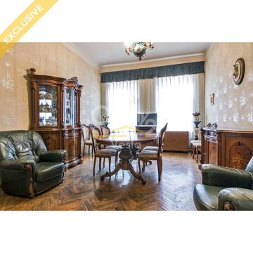 Продажа трехкомнатной квартиры Достоевского 25 - Фото 2
